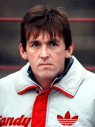 kenny dalglish - photo #5