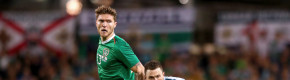 LIVE: Ireland vs Northern Ireland, International friendly
