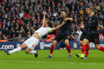 Kane's 85th minute winner sees England secure Nations League Finals spot