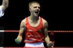 Kurt Walker has guaranteed Ireland a second bronze medal in Valladolid