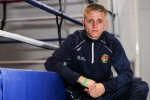 Ireland's Kurt Walker guarantees silver (at least) at EU Boxing Championships