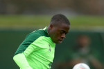 18-year-old Ireland striker unlikely to feature against Denmark as he considers international future