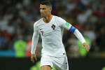 Ronaldo still part of national squad insists Portugal boss Santos