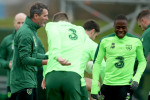 '100% committed to Ireland' - Southampton teen releases statement on international future
