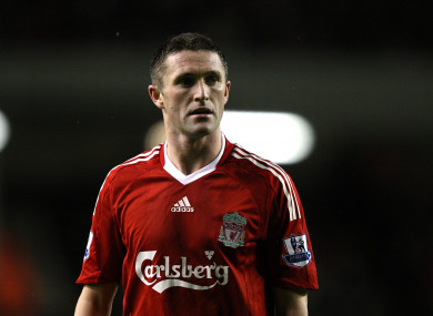 7f80dfa88b2 Robbie Keane is 14th on the list of all-time Premier League top scorers with