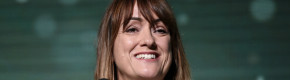 Animal Planet president becomes first female Premier League chief
