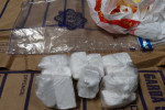Cocaine worth �100,000 seized in Dublin