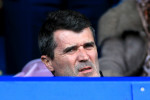Roy Keane on Sky Sports punditry duty for Liverpool v United this weekend