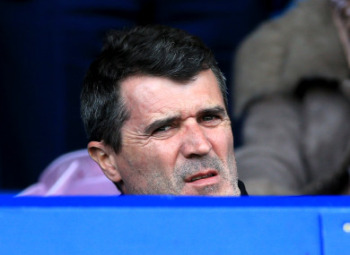 Keane has previously worked as a pundit for ITV, but hasn't appeared on Sky in the same capacity for over a decade.