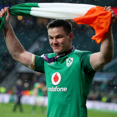 Sexton had perhaps the best year in a wonderful career for club and country in 2018.