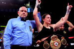 Taylor and Carroll set for Irish boxing world-title doubleheader on St Patrick's weekend