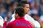 Ronaldo wants Messi to 'accept the challenge' by joining him in Serie A