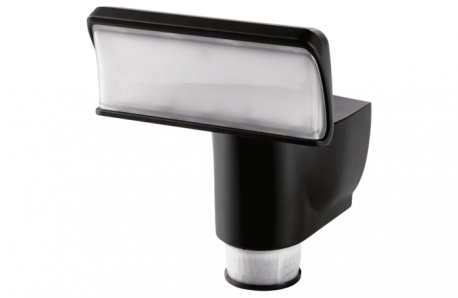 Livarno Lux Led Security Light With Motion Tracking