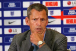 English FA chief executive announces plan to stand down