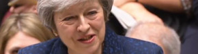 Theresa May has won a confidence vote from Tory MPs