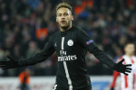 Neymar brilliance in Belgrade helps PSG secure Group C top spot ahead of Liverpool
