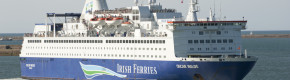 Irish Ferries 'unlikely' to have Rosslare-France service next year