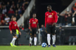 Man United miss the chance to finish top, as Valencia earn deserved win