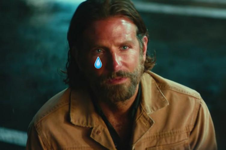 Poll: Should Bradley Cooper have gotten an Oscar nom for
