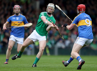 A mouthwatering tie between Limerick and Tipperary will kick-start RTÉ's Allianz League coverage in 2019.