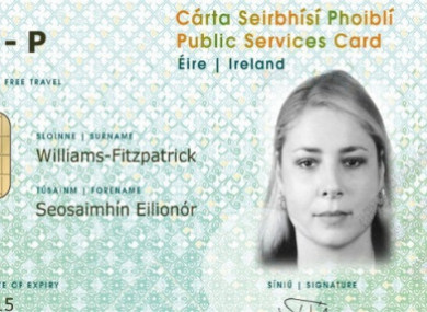 Due Services Public To Card Report Won't Interest' Release Fears 'public Government