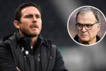 Lampard slams Bielsa's 'spying' presentation which publicly explored his tactics at Derby