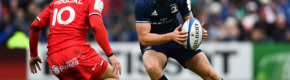 Leinster have home quarter-final in their sights on return to Coventry