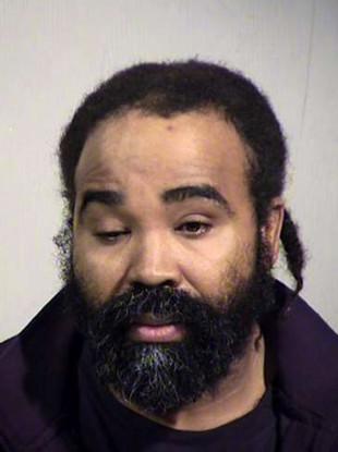 A photo, provided by Maricopa County Sheriff's Office, of Nathan Sutherland.