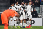 Juventus cruise to victory over Serie A strugglers despite Ronaldo penalty save