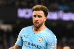Walker: Being dropped by Manchester City a reality check