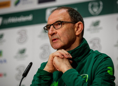Martin O'Neill is on the verge of taking charge of his former club.