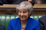 May listening to the debate this evening.