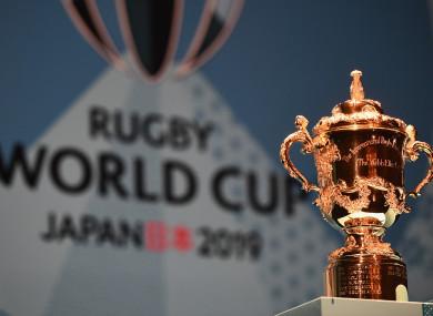 The tournament kicks off on 20 September.