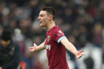 Danny Murphy tells Declan Rice that England is his 'only option'