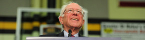 Bernie Sanders announces intention to run for US President in 2020