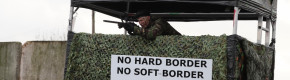 Young people in the North could be 'groomed into violent activity' if hard border returns, report claims