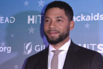 Empire Actor Jussie Smollett.