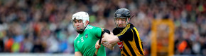 Limerick stay top of the table with impressive 9-point win over Kilkenny