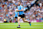 Switch-up in defence as Jim Gavin names Dublin team for Mayo clash in Croke Park
