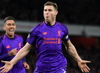 best website eac89 2bf37 Concerned? No - Liverpool are happy and enjoying life at the ...