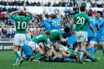 'There are similarities' but Italy know Ireland are a different beast to 2013