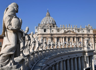 The head of every bishops' conference has been called to Rome for the summit.