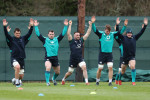 Ireland eager to show efficiency and 'step up a few gears' against Italy