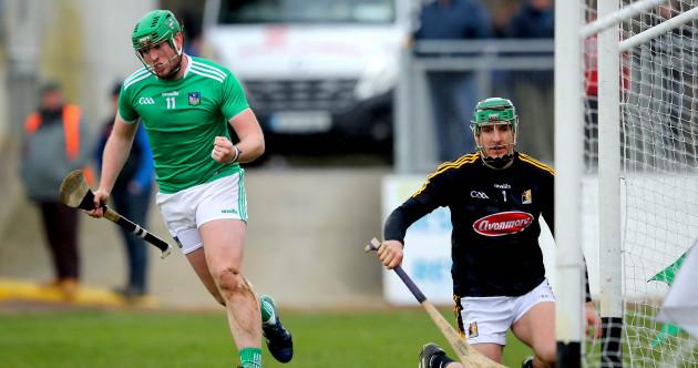 As it happened: Kilkenny v Limerick, Wexford v Tipperary, Galway v Dublin - Sunday hurling match tracker