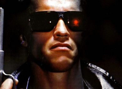 Bionic eyes are the future (but they probably won't look like this)