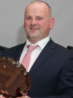 Liverpool supporter Sean Cox suffered life-changing injuries in an attack outside Anfield last April.