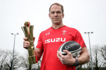 Wales captain Alun Wyn Jones named Six Nations Player of the Championship