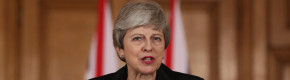 'It is now time for MPs to decide': May says Brexit delay is 'matter of great personal regret'