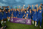'Watershed moment' as English Women's top flight lands multi-million pound sponsorship