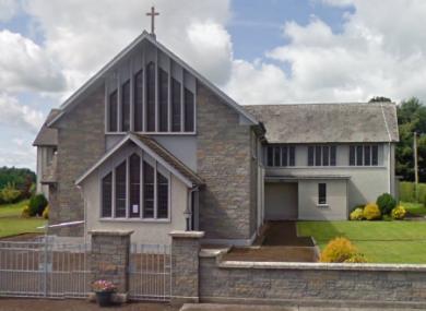 St Michael's Church in Ballyagran.